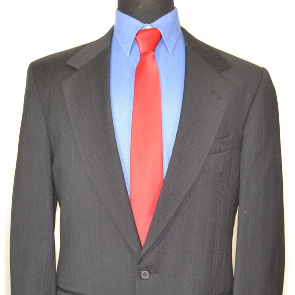 Perry Ellis Other - Perry Ellis 40R Sport Coat Blazer Suit Jacket